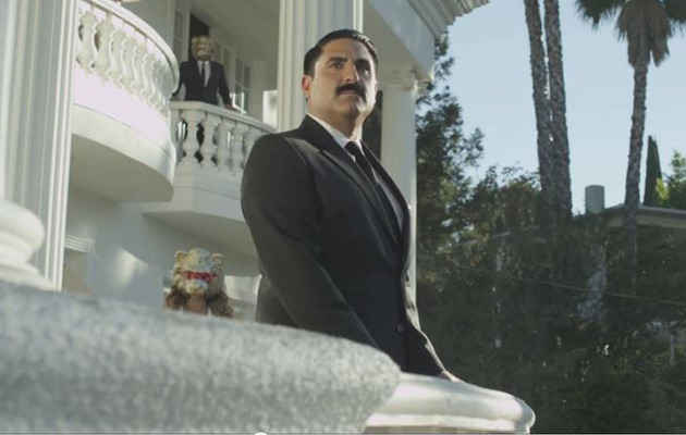 """Shahs of Sunset"" Return In New ""Like a Persian"" Video!"