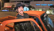 Anthony Kiedis -- Put Cat Stevens In Rock Hall of Fame!!!