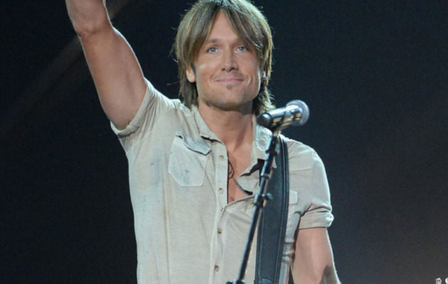Keith Urban Turns 47 -- See More Sexy Country Singers!