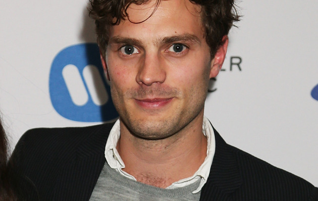 5 Things to Know About Jamie Dornan, Your New Christian Grey!
