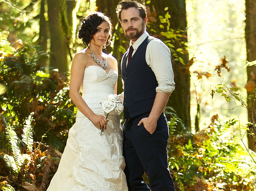 Rider strong is married see new pics from his wedding toofab junglespirit Image collections