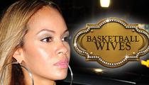 'Basketball Wives' -- Reunion Show SHUT DOWN