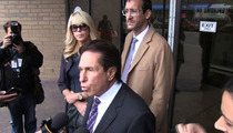 Dina Lohan's Lawyer -- The Paparazzi Caused Her To Drive Drunk