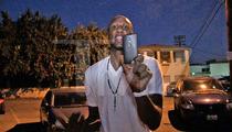 Lamar Odom -- I CHOSE Not to Attend Kim Kardashian/Kanye West Proposal