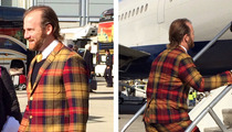 Red Sox Pitcher Ryan Dempster -- DECLARES UGLY SUIT WAR