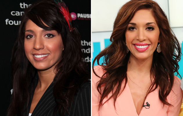 Farrah Abraham Plastic Surgery: What's She Get Done Now?