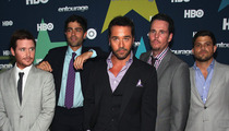 'Entourage' Movie -- IT'S GONNA HAPPEN!