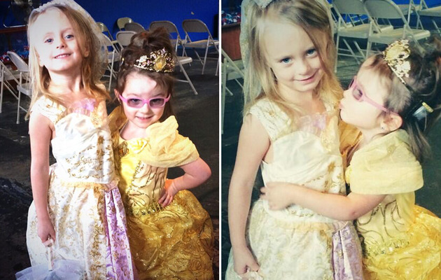 """Teen Mom 2"" Star Leah Calvert Posts Adorable Halloween Pic"