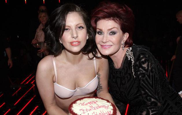 Kelly Osbourne & Lady Gaga Feud -- What Happened Now?