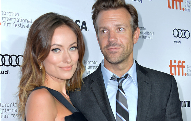 Olivia Wilde & Jason Sudeikis Expecting First Child Together!