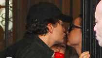 Orlando Bloom and Miranda Kerr -- Photo Evidence of Who Dumped Who
