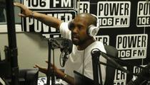 Kanye West -- Screw Louis Vuitton