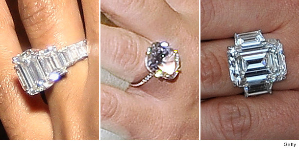 Ciara vs Kim Kardashian Whose 15Carat Ring Is Better toofabcom