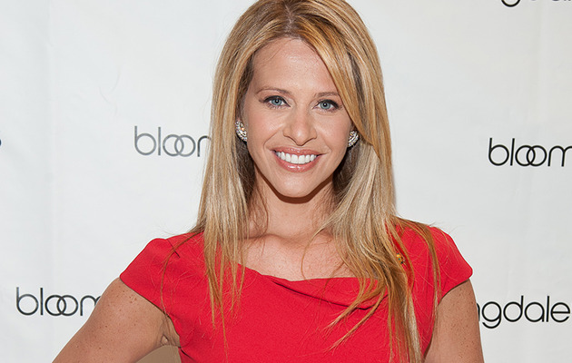 "Dina Manzo Returning to ""Real Housewives of New Jersey""!"