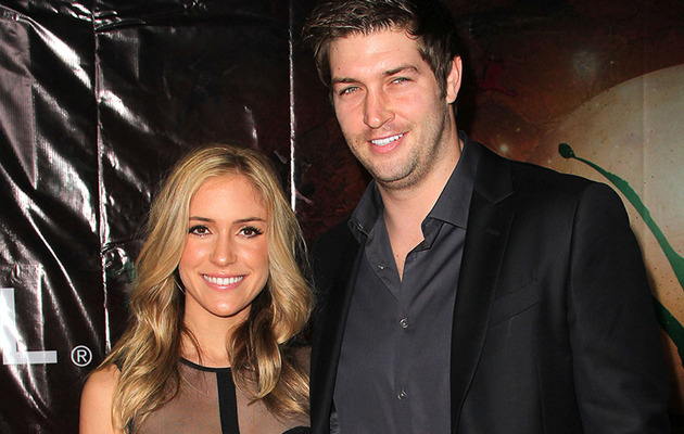 Kristin Cavallari Pregnant With Second Baby!