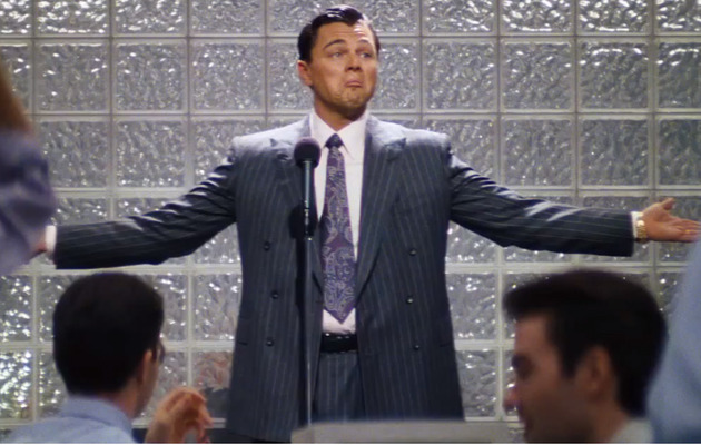 "New ""Wolf of Wall Street"" Trailer Teases Even More Craziness!"