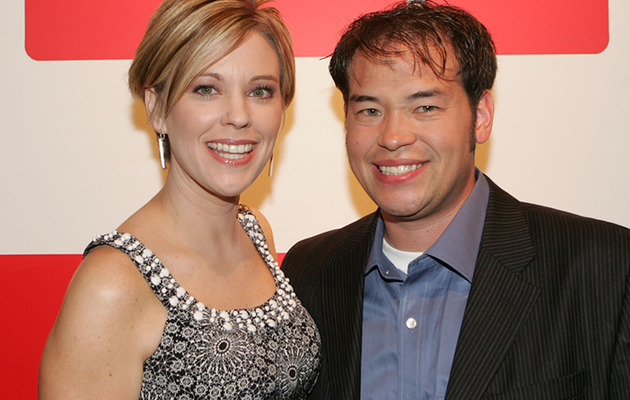 "Kate Gosselin Slams Jon For Comments About Kids' ""Developmental"" Issues"