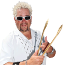 Guy Fieri Outbursts/Celebrity Justice: Don't Mess With Guy!