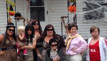 Kardashian Fam -- Honey Boo Boo'd
