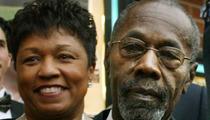 Oprah's Dad Schemed To Cut Stepmom Out of Barbershop In Divorce