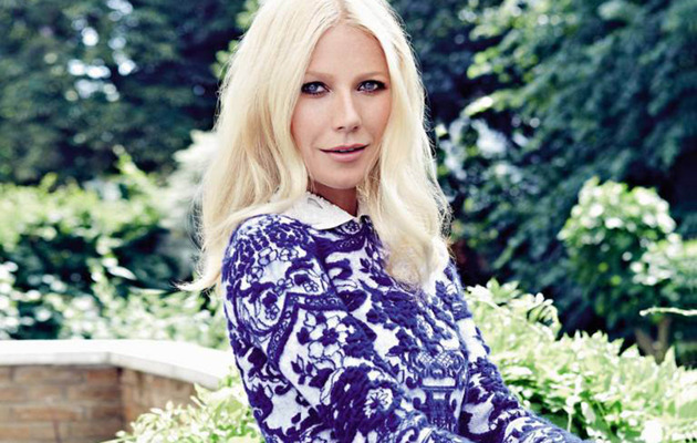 "Gwyneth Paltrow on Negative Publicity: ""It Doesn't Matter"""