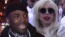 Teddy Riley Sues Lady Gaga -- It's Like Pulling 'Teeth'