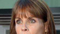 'Baywatch' Star Alexandra Paul -- Stalker Gets Restraining Order ... 'Stop Harassing Me!'