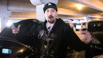 B-Real -- I'm Workin' on a NEW Cypress Hill Album
