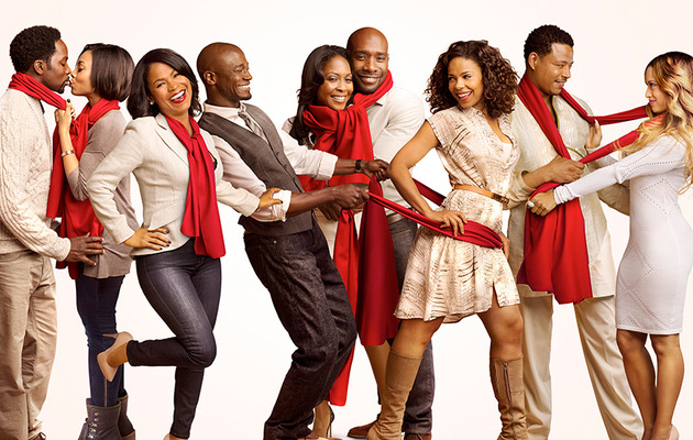 """The Best Man Holiday:"" Style Secrets from the Set"