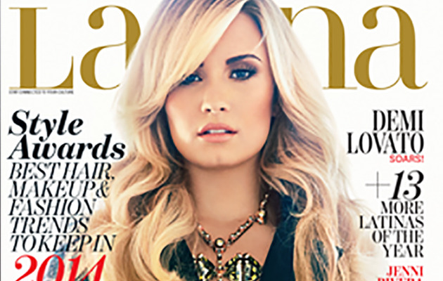 Demi Lovato: My Instinct Is To Have Babies Early