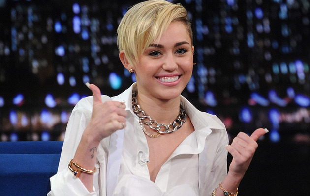 Whose Face Did Miley Cyrus Get Tattooed Onto Her Body?