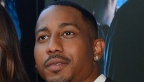Brandon T. Jackson -- Passenger Backs Him Up ... He Wasn't Drunk!