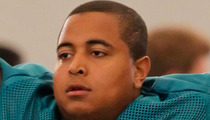 Miami Dolphins Jonathan Martin -- Checked into Hospital Before Going Home to Cali