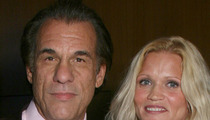 'Goonies' Star Robert Davi -- HEY, YOU GUUUYS ... My Wife Is Divorcing Me