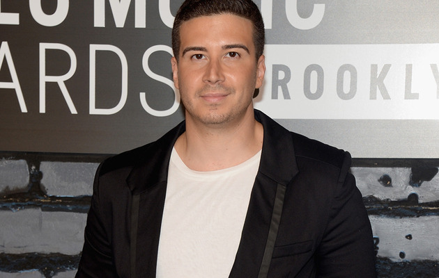 Vinny Guadagnino Shows Off Weight Loss In New Shirtless Shots