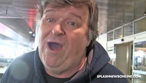 Michael Moore -- Guns Don't Kill People ... Americans Kill People