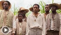Hollywood Execs LOVE Slavery ... Movies