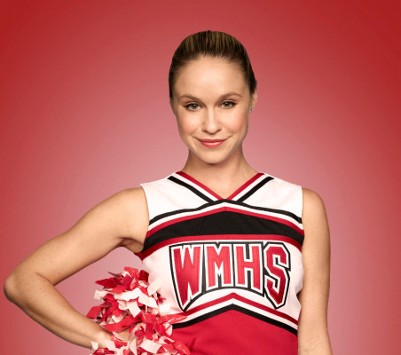 """Glee"" Star Becca Tobin: Please, Let Me Graduate!"