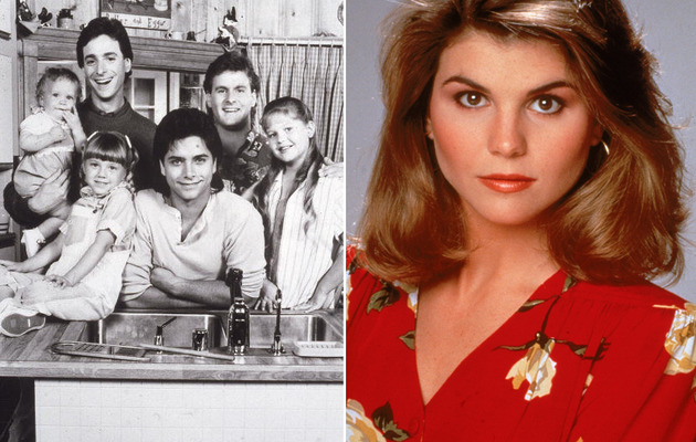 "Could There Be a ""Full House"" Reunion? Aunt Becky Says ..."