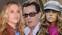 Brooke Mueller -- Money Changes Everything