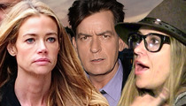 Denise Richards -- I Can't Be the Guardian of Brooke Mueller's Kids -- I'M OUT
