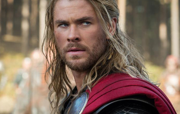 """Thor: The Dark World"": More About that Bizarre Mid-Credits Scene!"