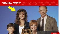 Lynn Tanner in 'ALF': 'Memba Her?!