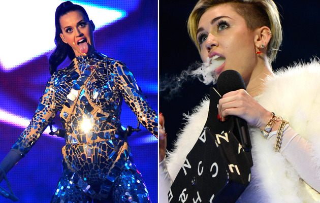 2013 MTV EMAs: 5 Can't-Miss Moments from the Crazy Show!