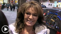 Sarah Palin -- When the Pot Called the Kettle Stupid