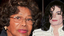 Katherine Jackson APPEALS Decision in Michael Jackson Wrongful Death Case