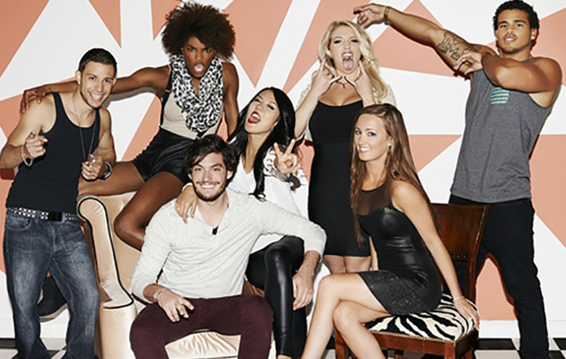 "MTV Shakes Up ""Real World"" Format by Adding Housemates' Exes"