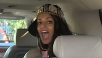 M.I.A. -- Screw Middle Finger Lawsuit ... I'm Going Back to the Super Bowl