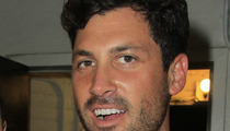 Maksim Chmerkovskiy -- I'm Coming Back To 'DWTS'!