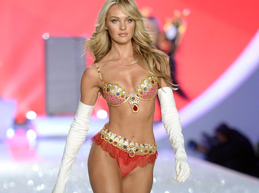 Hot lingerie runway show, painful pornhub gif